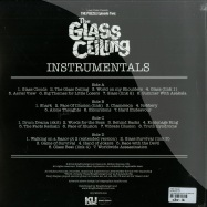 Back View : Lewis Parker - THE PUZZLE EPISODE TWO: THE GLASS CEILING INSTRUMENTALS (2X12 LP) - King Underground Records / KU/WODV-012