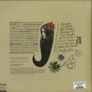 Back View : Joyce feat. Nana Vasconcelos And Mauricio Maestro - VISIONS OF DAWN (PARIS 1976 PROJECT) (LP, 180 G VINYL)(REPRESS) - Far Out Recordings / FARO138LP