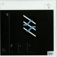 Back View : Shcaa - CATHARSIS (140 G VINYL) - Grow Vinyl / Grow007
