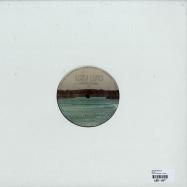 Back View : Sascha Wallus - ME & I - Lazy Luna Records / LLR004