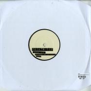 Back View : Dona - POINTS 5 (EDUARDO DE LA CALLE REMIX) - Points Records / Points005