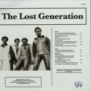 Back View : The Lost Generation - YOUNG, TOUGH AND TERRIBLE (LP) - Brunswick / BL754178