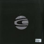 Back View : God Of The Machine - WARPAINT - Specimen Records / SPEC-003