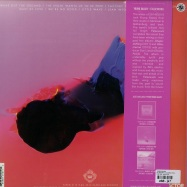 Back View : Young Galaxy - FALSEWORK (COLOURED VINYL) - Paper Bag / paper101lp