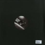 Back View : Javi Frias - DISCO EDITS VOL.1 (180 G VINYL) - Street Edits / SE 007
