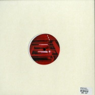 Back View : Borrowed Identity - RED LIGHT JACKERS EP - Quintessentials / QUINTESSE47