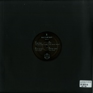 Back View : V/A (Cream Soda, 6tma, Mark Archer, Andreas Gehm) - MOOG YOUR BODY VOL.4 (VINYL ONLY) - Polybius Trax / PT004