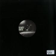 Back View : Serge Gamesbourg - REWORK EDITION PT.2 (180 G VINYL) - Street Edits / SE 008
