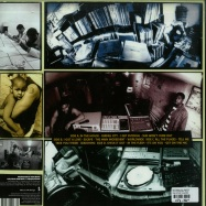 Back View : Pete Rock & C.L. Smooth - THE MAIN INGREDIENT (180G 2X12 LP) - Music On Vinyl / movlp1634