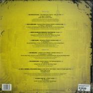 Back View : V/A (Kerri Chandler, NuYorican Soul, Classic Man, Kim Emglish...) - NERVOUS 25TH ANNIVERSARY (2LP) - Nervous / NER23988
