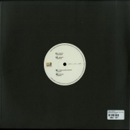 Back View : Various Artists - VARIOUS ARTISTS 3 (180G, VINYL ONLY) - Minim Records / MNM003