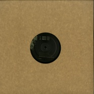 Back View : Drafted - FRAME SECRETS EP - Invites Choice Records / ICR008