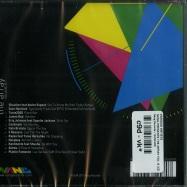 Back View : Various Artists - NANG PRESENTS THE ARRAY VOL. 8 (CD) - Nang Records / NANG166