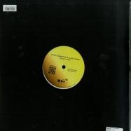 Back View : Dino Sabatini & Luigi Tozzi - MANICORA - Outis Music / Outis011