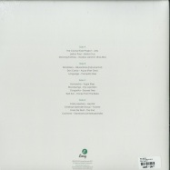 Back View : V/A compiled by Phil Mison - OUT OF THE BLUE (2X12 LP) - Leng / lenglp012