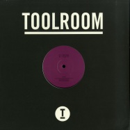 Back View : Format:B - THE SCOOP EP - Toolroom / TOOL60901V