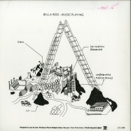 Back View : Bella Boo - MUSIC PLAYING EP - Third Try Records / TTR04