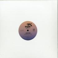 Back View : Pat Les Stache / Jesse Gold / Raw Ayers - KOJAK GIANT SOUNDS SALES PACK (2X12 INCH) - Kojak Giant Sounds / KGS011&15
