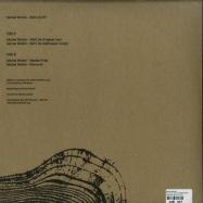 Back View : Michal Wolski - STILL LIFE / INCL. GATHASPAR RMX - International Day Off / IDO007