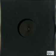 Back View : A Hand - SLOW INJECTION EP - Details Sound / DTLSND008