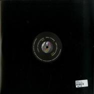 Back View : Ascorbite - PRISMATIC NOCTURNE - Corseque Records / CRSQ007