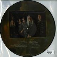 Back View : Saxon - THUNDERBOLT (LTD PICTURE LP) - Silver Lining Music / SLM065P52