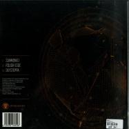 Back View : Benny L - SUMMONED EP - Metalheadz / META065