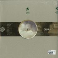Back View : Primal Code - LA VIA DELLA SETA (WHITE & CLEAR 180G 2X12 LP) - Hypnus Records / HYPNUS019