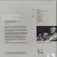 Back View : Fernandi Takai - O TOM DA TAKAI (LP) - Polysom (Brazil) / 333441