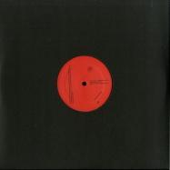 Back View : Lioness / Nima Khak - ARTRESIA EP - Envelope Audio / ENAU003