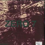 Back View : Zero 7 - AURORA / MONO - Make / MRZ7V005