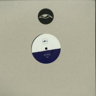 Back View : Luc Ringeisen - UTOPIE EP (VINYL ONLY) - Visionquest Special Editions / VQSE013