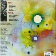 Back View : Sun Ra - SUPER-SONIC JAZZ (180G LP) - Not Now Music / CATLP156 / 8997914
