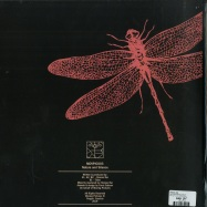 Back View : Roman Rai - NATURE AND SILENCE - Moving Pictures / MOVPIC003