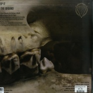 Back View : Some Became Hollow Tubes - KEEP IT IN THE GROUND (LP+DL) - Gizeh Records / GZH090