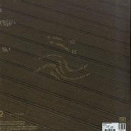 Back View : Jacques & Agoria - VISIT EP - Sapiens / Sapiens022