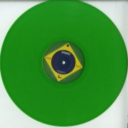 Back View : Queen - YOU MADE US FEEL WE COULD FLY (GREEN LP) (B-STOCK) - Roxborough Music Broadcasts / ROXMB024-C
