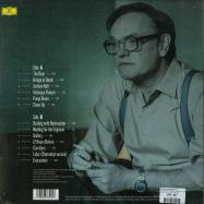 Back View : Hildur Gudnadottir - CHERNOBYL O.S.T. (LP) - Deutsche Grammophon / 4837225