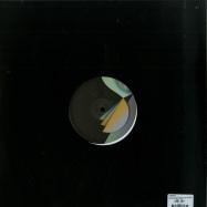 Back View : DJ Rocca - SLIDE TO UNLOCK (I:CUBE REMIX) - Roam Recordings / RoM075