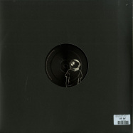 Back View : Melodie & Robert Roman - VAMOS EP (VINYL ONLY) - ubiyu / UBU001