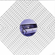 Back View : Dubfound - SECRET FOR GRANNY EP - Rawax / Rawax018LTD
