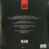 Back View : Various Artists - ORIGINS OF HOUSE (2LP) - Ministry Of Sound / MOSLP542