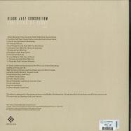 Back View : Black Jazz Consortium - EVOLUTION OF LIGHT (3LP) - Perpetual Sound / PS003