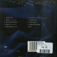 Back View : Hior Chronik - BLIND HEAVEN (CD) - !K7 / 7K011CD / 05182102