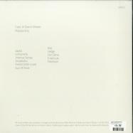 Back View : Cass. & Gianni Brezzo - MASALA KISS (LP) - Growing Bin Records / GBR022
