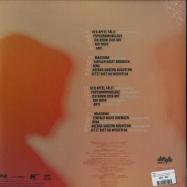 Back View : Fiva - NINA (LTD GREEN 2LP + MP3) - Kopfhoerer Recordings / KHR017LP