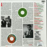 Back View : Various Artists - JACK ASHFORDS JUST PRODUCTIONS (LP) - Kent / KENT519