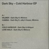 Back View : Dark Sky - COLD HARBOUR - Dark Sky / DARKSKY002