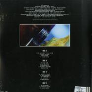 Back View : Daniel Lopatin - UNCUT GEMS O.S.T. (2LP + MP3) - Warp Records / WARPLP308
