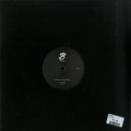Back View : DJ Nobu - EXTRA TOOLS - Bitta / Bitta006